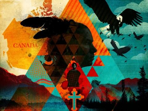 Joseph Boyden explores tragic roots in brutal new novel, The Orenda