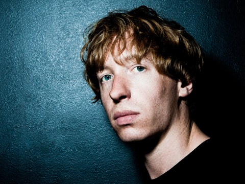 Daniel Avery – Drone Logic: The Fabric DJ is an early contender for next year's Mercury Awards