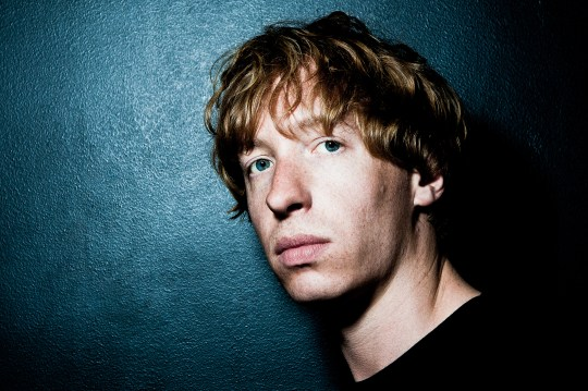Daniel Avery - Drone Logic: The Fabric DJ is an early contender for next year's Mercury Awards