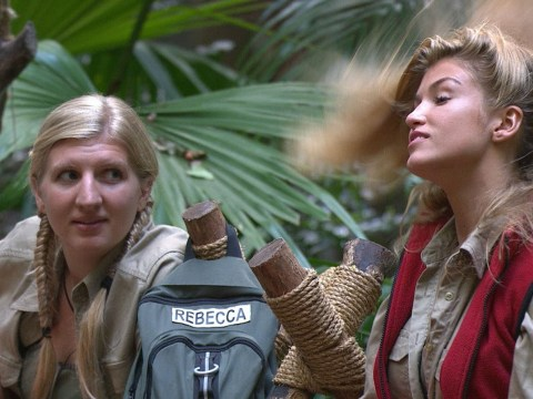 I'm A Celebrity 2013: Viewers flock to Amy's defence as fresh immunity twist is revealed