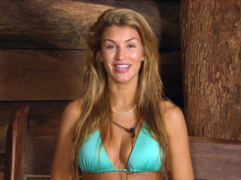I'm A Celebrity 2013: 'Camp Saviour' Amy Willerton sets Lucy Pargeter up for potential exit