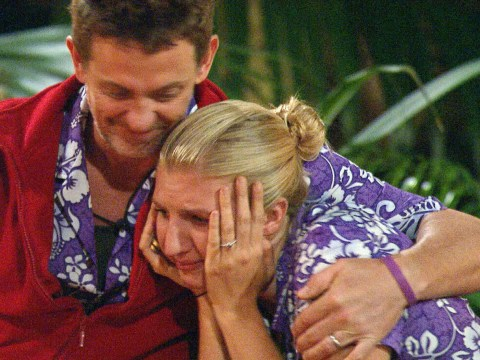 I'm A Celebrity 2013: Rebecca Adlington's bushtucker exemptions down to 'deep-seated phobias', reveals Matthew Wright