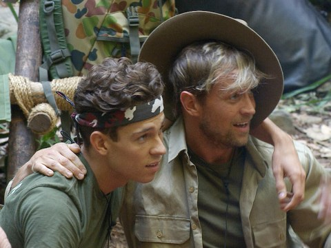 I'm A Celebrity 2013: Voting stats show Kian Egan's clear lead over Joey Essex