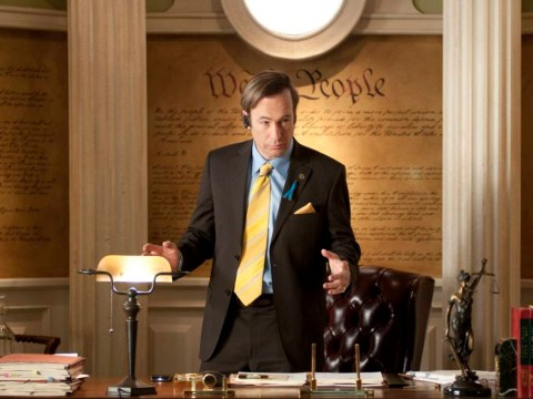 Breaking Bad spin-off Better Call Saul coming to Netflix in 2014