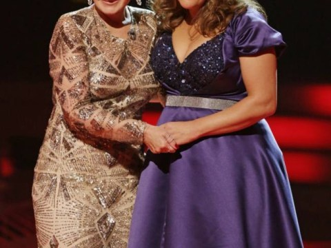 X Factor's Sam Bailey hails new BFF Sharon Osbourne: 'We're so close'