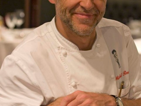Michel Roux Jr's new cookbook, The French Kitchen, offers a selection of classic recipes