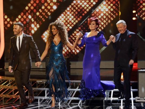 The X Factor 2013 winner's single to enter official Christmas No.1 race after two years