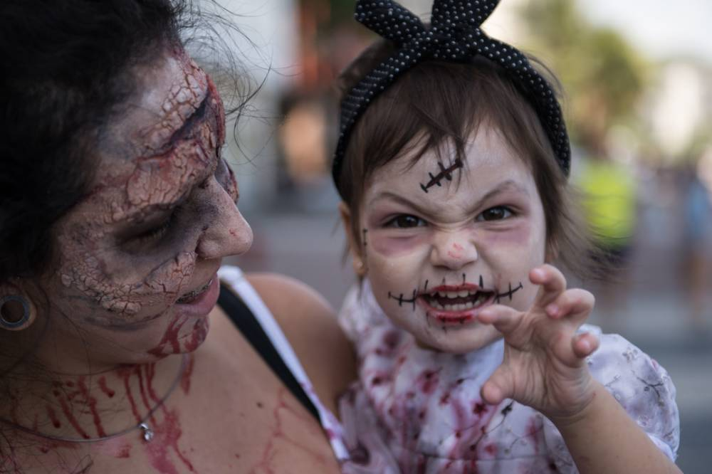 Gallery: Day of the Dead in Brazil