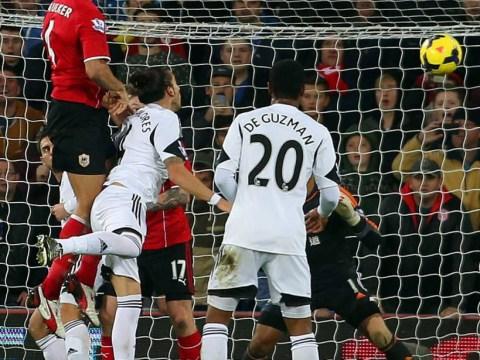 Gallery: Cardiff v Swansea premier league 3rd November 2013