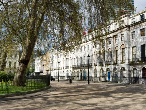 Fitzrovia: the West End village has glamour, charm and central London on its doorstep