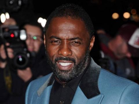 Sony Pictures hack reveals bosses were considering Idris Elba for James Bond
