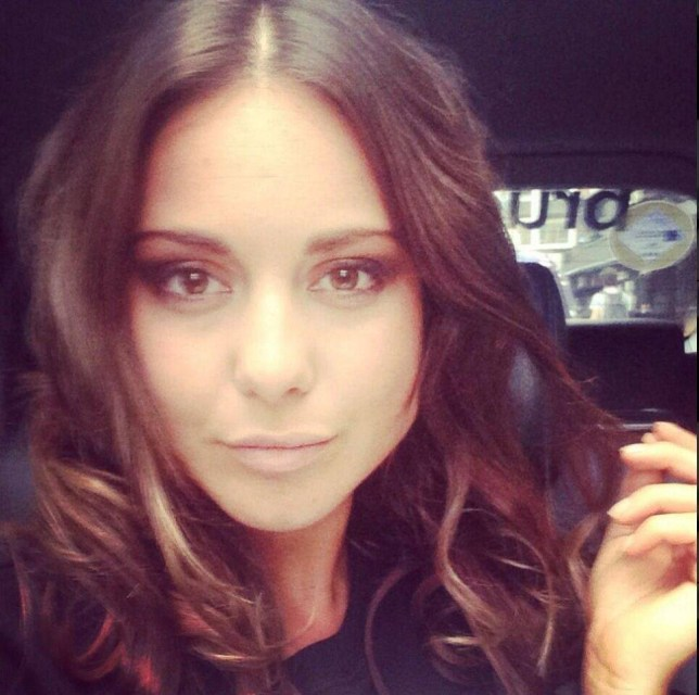 Louise Thompson, Made In Chelsea