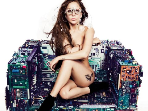 Review: Lady Gaga's Artpop – It's all about the artifice, honey