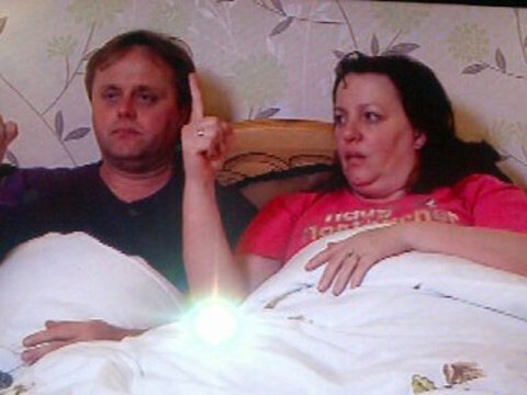 Gogglebox's Jeff: If people want to join us watching TV in bed then why not?