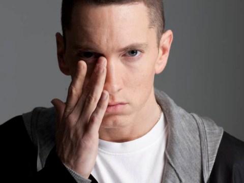 Eminem's The Marshall Mathers LP2 – still misbehaving, still misunderstood