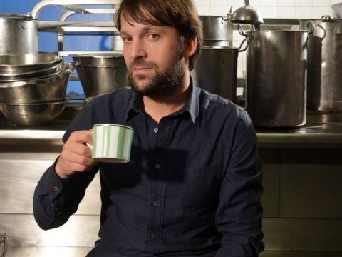 Noma founder Rene Redzepi: We went from zeros to heroes overnight