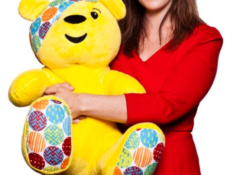Children In Need boss Sarah Monteith: 'I'm just a geek'
