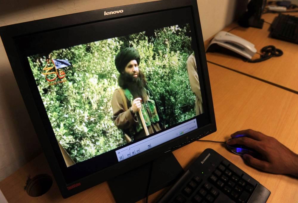Malala murder plotter Maulana Fazlullah handed Taliban's top job in Pakistan