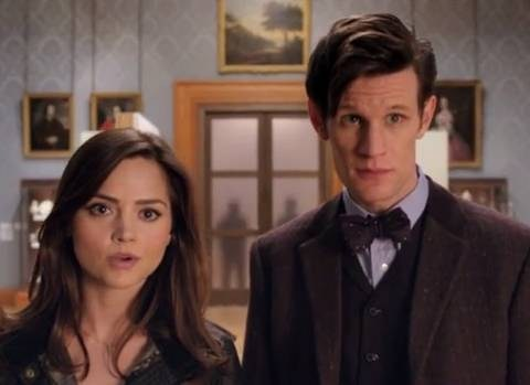 Doctor Who: 'Elizabeth's credentials' clip from The Day of the Doctor appears online – so what does it mean?