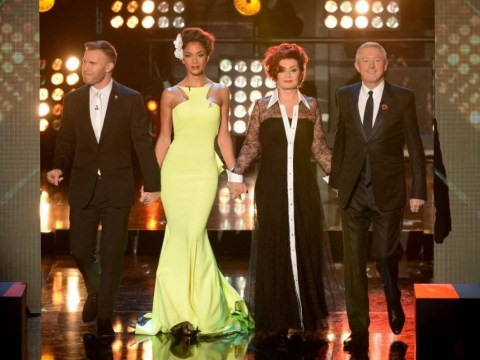 Top 10 moments of series 10 of The X Factor from the return of Sharon Osbourne to Sam Bailey winning the show
