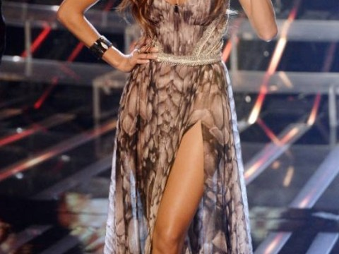 Nicole Scherzinger's boobs on the brink of getting own agent after latest X Factor performance