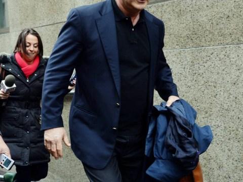 30 Rock star Alec Baldwin threatens to quit showbiz after homophobic slur