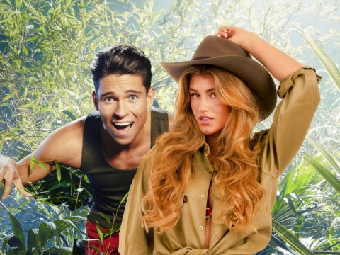 Amy Willerton a hit with I'm A Celebrity viewers hopeful for Joey Essex romance