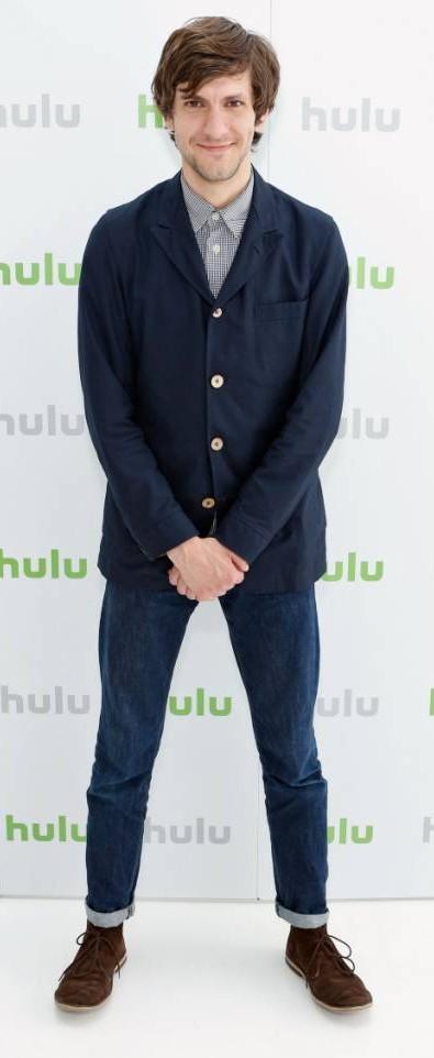 Actor Matthew Baynton (Picture: Getty)