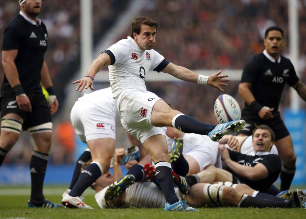 Matt Dawson: Significant question marks remain over England's backs
