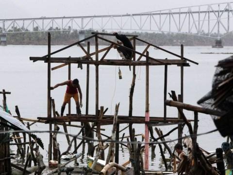 Gallery: Latest images of Typhoon Haiyan devastation
