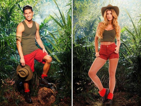 Joey Essex and Amy Willerton: Hitch or Ditch – Will the Towie hunk find love with Miss Great Britain?