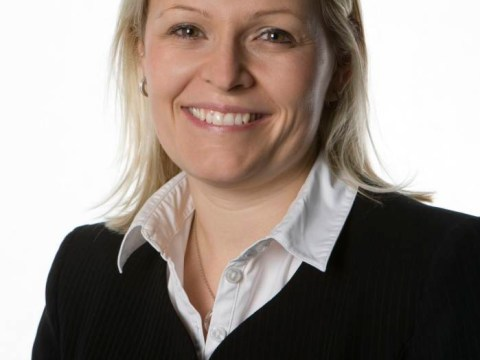 Liv Garfield becomes Severn Trent boss: The £1.2m a year 'ordinary working mother of two'