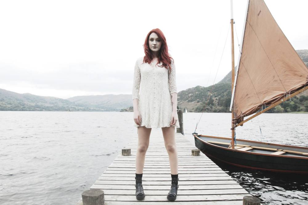 The X Factor's Janet Devlin: It's a lot for a 16-year-old to deal with, to open yourself up to millions of people