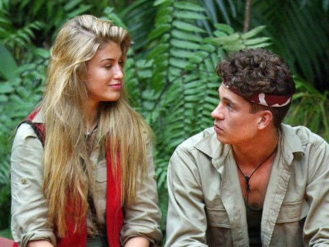 Is Joey Essex going to be split up from jungle mate Amy Willerton? Model is new favourite to get the boot first
