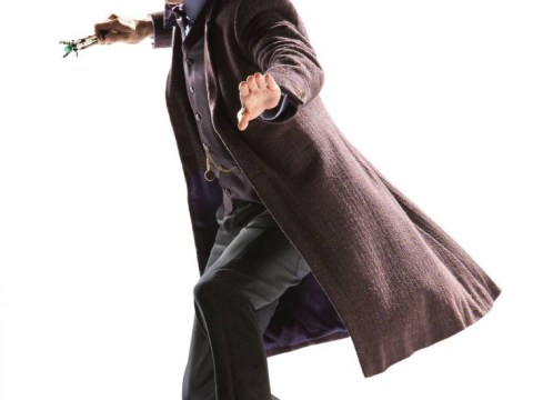 Doctor Who: Who is who in The Day of the Doctor 50th anniversary special?