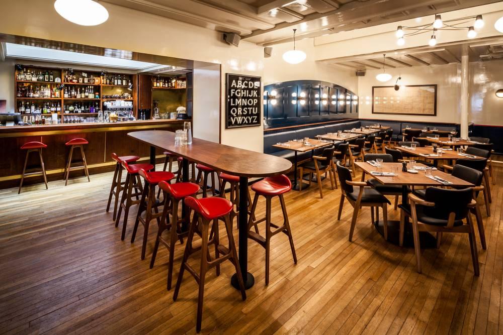 The Hawksmoor team hits another high with 'neighbourhood restaurant' Foxlow