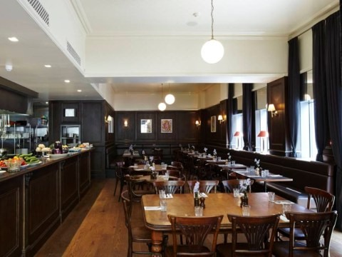 The Three Crowns cements its place as gastropub royalty
