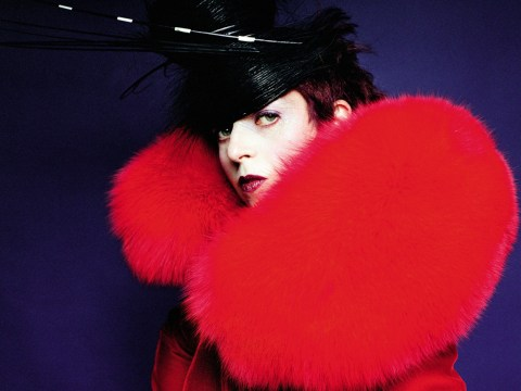 Fashion legend Isabella Blow in the spotlight at Somerset House's latest exhibition