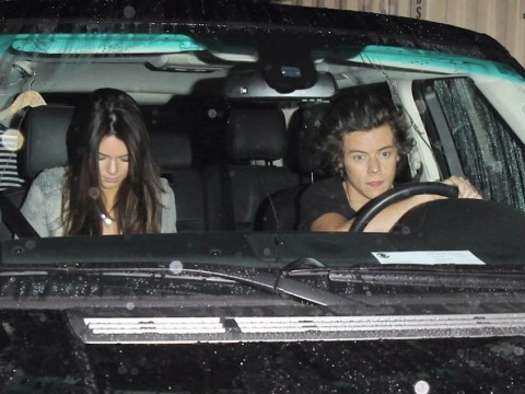 One Direction fans react unusually positively to news of Harry Styles 'dating' Kendall Jenner