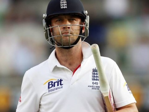 Ashes 2013-14: Jonathan Trott quits tour due to stress