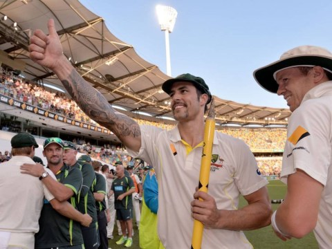 The Ashes 2013-14: England suffer humiliating defeat at Gabba to go 1-0 down in series