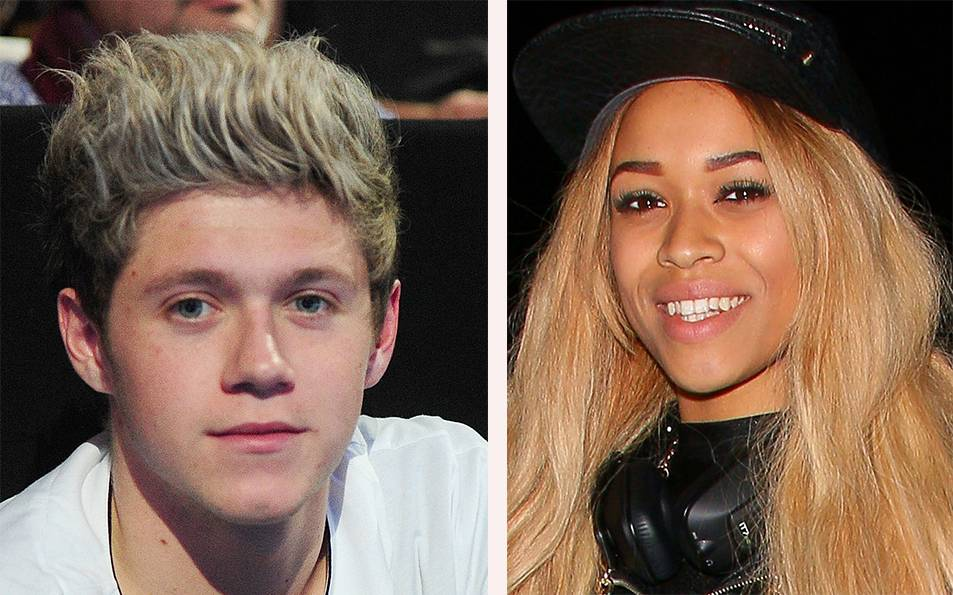 Niall Horan and Tamera Foster: Hitch or Ditch? Are the One Direction hunk and The X Factor babe already dating?