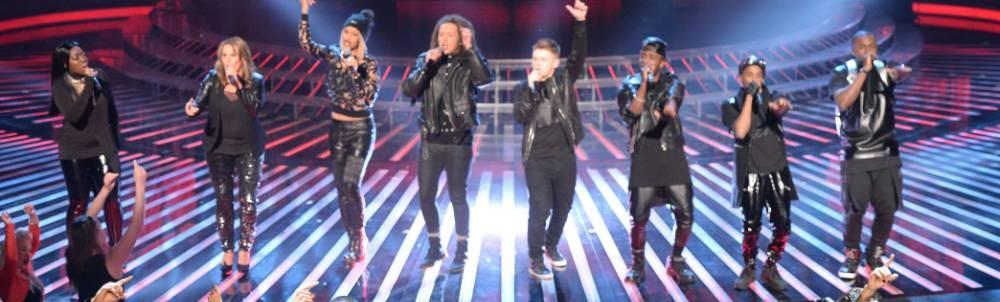 X Factor viewers to choose what songs the contestants sing in Jukebox week