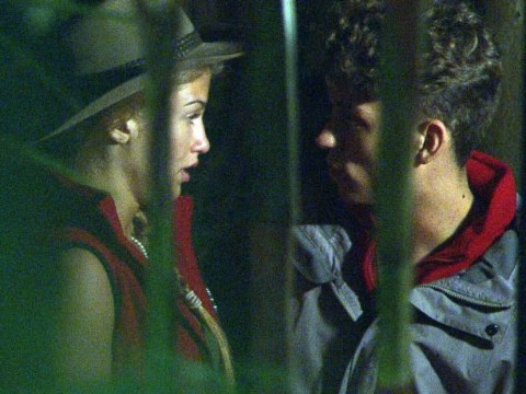 TOWIE's Tom P predicts Joey Essex will 'crack on' with Amy Willerton in the jungle