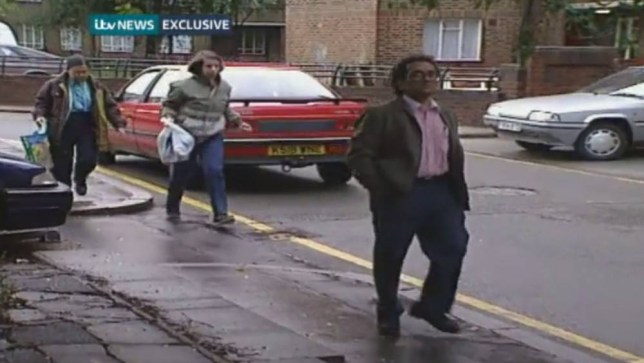 bala.jpg Slave suspect' Comrade Bala seen in 1997 documentary. In another clip from a 1997 ITV documentary, Aravindan Balakrishnan, also known as Comrade Bala, is seen walking towards an inquest wearing a pink shirt and brown jacket. Balakrishnan is the man arrested as part of the so-called slavery investigation in south London.  Aravindan Balakrishnan, pictured in the center this women is belived to be Josephine Frame grab by Richard Taylor