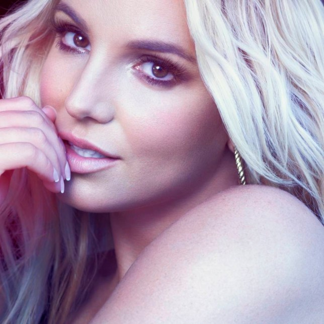 Britney Spears releases setlist for Las Vegas residency Piece of Me