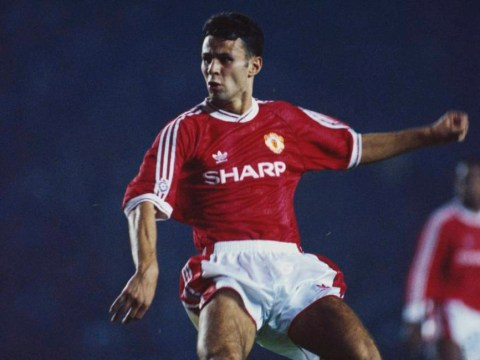 Ryan Giggs at 40: What was happening the day Giggsy made his Manchester United debut