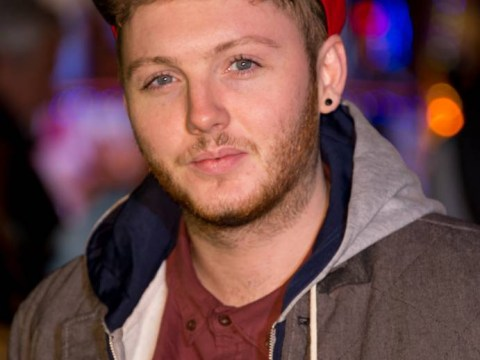 'Why are the coaches buzzing over bum notes?': James Arthur makes The Voice target of next Twitter outburst