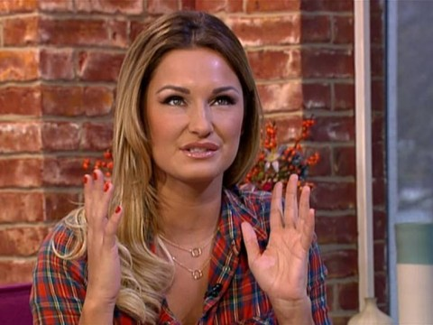 Sam Faiers accuses I'm A Celeb's Amy Willerton of using Joey Essex