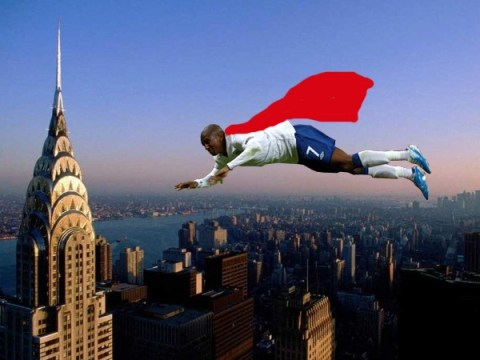 Gallery: Ashley Young's best internet diving pictures